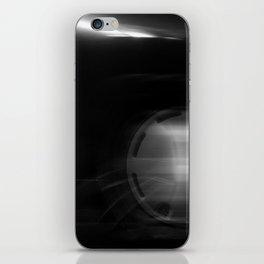new tire iPhone Skin
