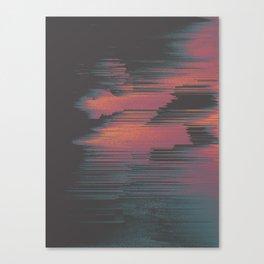 Cool Kid Canvas Print