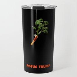 MAGA by Trump. Travel Mug