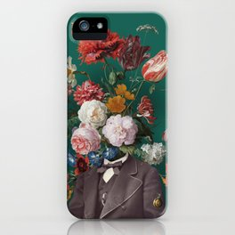 This one goes out to the one I love (4) iPhone Case