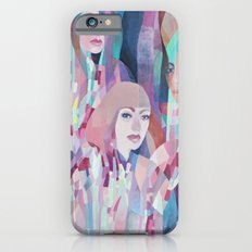 Three Graces Slim Case iPhone 6s