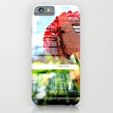 Six Story Dahlia iPhone 6s Slim Case