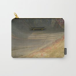 GR8 D4Y 2 SK8 Carry-All Pouch