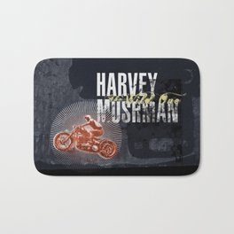 HARVEY MUSHMAN Bath Mat