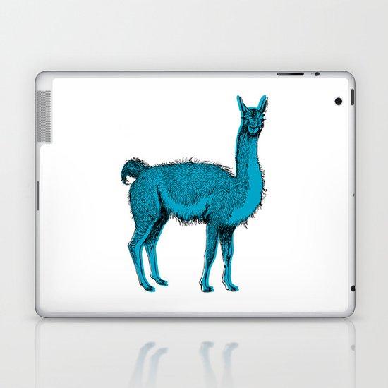 guanaco Laptop & iPad Skin