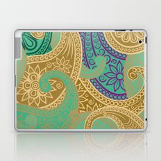 out arabian Laptop & iPad Skin