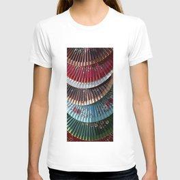 Asian fans T-shirt