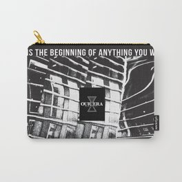 Our Era UO Carry-All Pouch