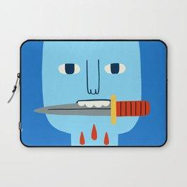 Bite Laptop Sleeve