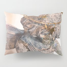Dreamland Faerie (Lens Flair) Pillow Sham