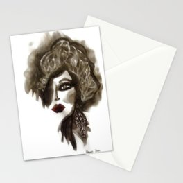 The Unseen Stationery Cards