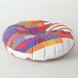 Amazin' (86 Mets) Floor Pillow