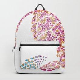 Alebrije Turtle 1 Backpack