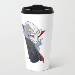 Chibi Vampire Travel Mug