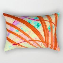 Fronds Go Wild Rectangular Pillow