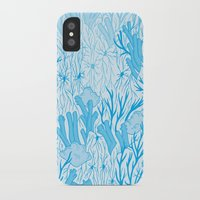 medicine iPhone & iPod Cases featuring Modern Medicine by Nat Chartres