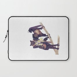 Flying Foxes Laptop Sleeve