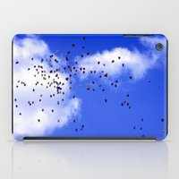 balloons iPad Cases featuring Balloons by Sandra Ireland Images