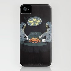 Alien Autopsy Slim Case iPhone (4, 4s)