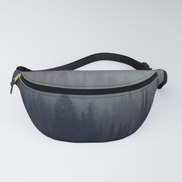 Boreal Forest Fanny Pack