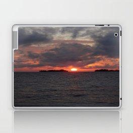 Here Comes the Sun Laptop & iPad Skin