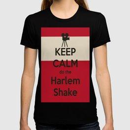 Keep Calm do the Harlem Shake T-shirt