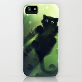 Marchin On iPhone Case