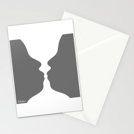 Kiss C37 Stationery Cards