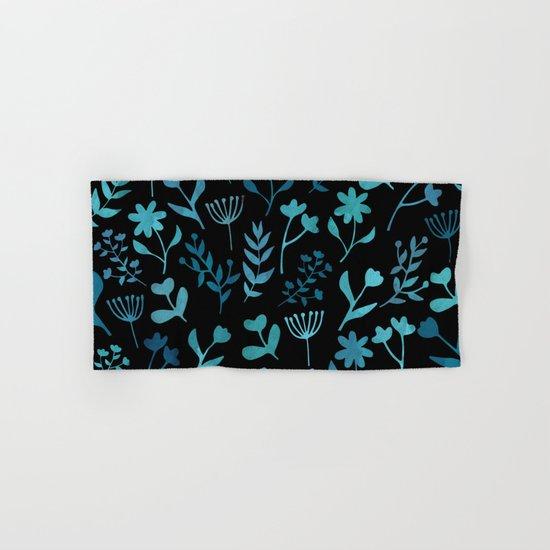 Lovely Pattern XIV Hand & Bath Towel