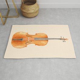 Cello - Watercolors Rug