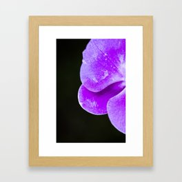 SHES INTO YOU Framed Art Print