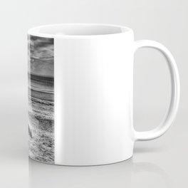 Driftwood 4 mono Coffee Mug