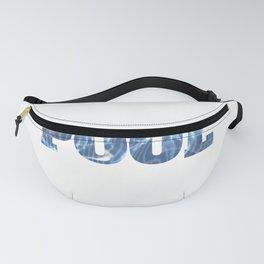 Pool Guy product | Women Men Kids | bikini fans Gift Fanny Pack