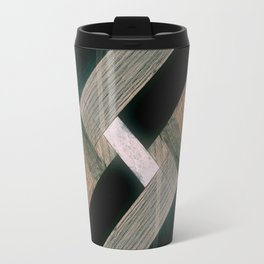 Crass Hatch Travel Mug