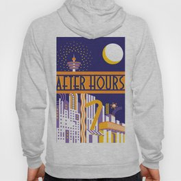 After Hours Hoody