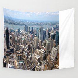 NYC IV Wall Tapestry