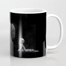 Nocturnal Encounters II Coffee Mug
