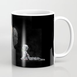 Nocturnal Encounters II Coffee Mug