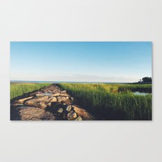 Southport Canvas Print