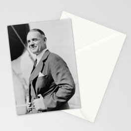 Wild Bill Donovan - Father of Central Intelligence Stationery Cards