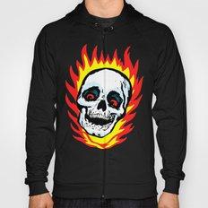 Skull 01 Hoody