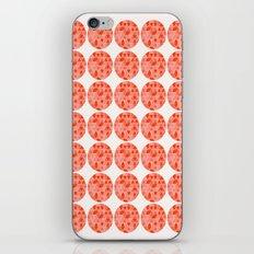 Tri Dots 2 iPhone & iPod Skin