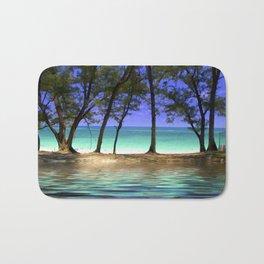 Paradise - Paradise Island, Bahamas Bath Mat