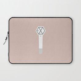 exo official lightstick ver 2 Laptop Sleeve