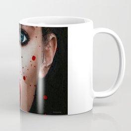 Nevertheless She Persisted - Women's Rights Art - Sharon Cummings Coffee Mug