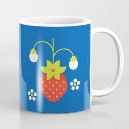 Fruit: Strawberry Coffee Mug