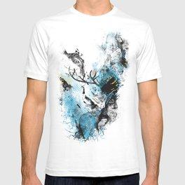 Chaos Thinking T-shirt