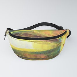 Through all obstacles Fanny Pack
