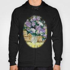 Lilacs Hoody