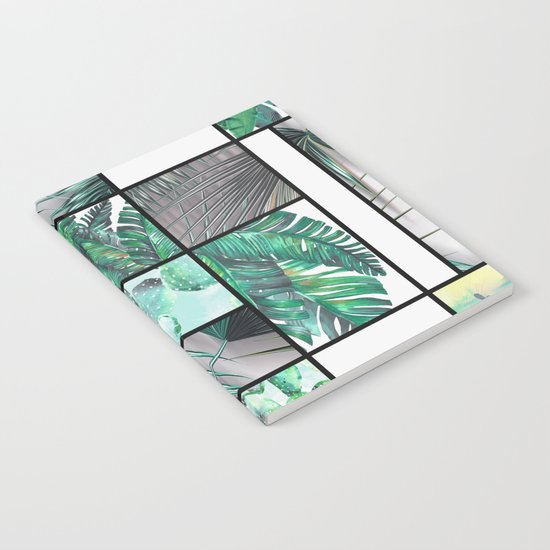 cool tropic  Notebook